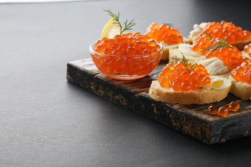 pesca house of caviar GmbH